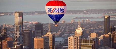 melbourne-ballon-vlucht-volgen