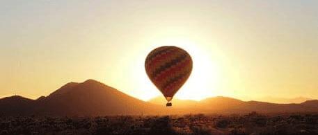 phoenix-ballonvlucht-volgen